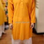 Thredz Kurta Shalwar Collection 2012 for Men 006