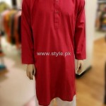 Thredz Kurta Shalwar Collection 2012 for Men 008