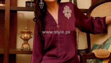 Timma's Party Wear Dresses 2012 by Fatima Irfan