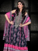 Umar Sayeed Winter Collection 2012-13 by Al Karam