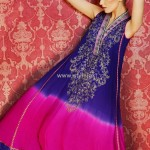 UmarBatul Formal Wear Dresses 2012 for Women 004