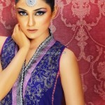 UmarBatul Formal Wear Dresses 2012 for Women 005