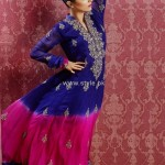 UmarBatul Formal Wear Dresses 2012 for Women 007