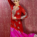 UmarBatul Formal Wear Dresses 2012 for Women 008
