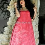 Vasim Asghar Formal Wear Collection 2012 New Designs 002