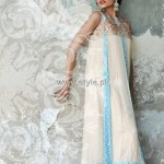 Vasim Asghar Formal Wear Collection 2012 New Designs 004