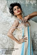 Vasim Asghar Formal Wear Collection 2012 New Designs