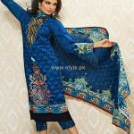 Warda Designer Collection New Winter Range 2012-13 003