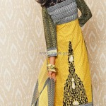 Warda Designer Collection New Winter Range 2012-13 005