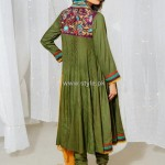 Warda Designer Collection Stitched Winter Dresses 2012-13 002