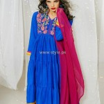 Warda Designer Collection Stitched Winter Dresses 2012-13 003