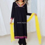 Warda Designer Collection Stitched Winter Dresses 2012-13 006