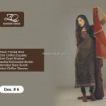 ZQ Designer Series 2012 for Women by Star Textiles 002