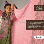 ZQ Designer Series 2012 for Women by Star Textiles 006