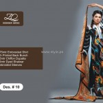 ZQ Designer Series 2012 for Women by Star Textiles 012