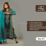 ZQ Designer Series 2012 for Women by Star Textiles 013
