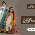 ZQ Designer Series 2012 for Women by Star Textiles 014