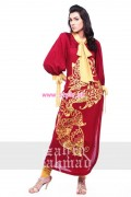 Zahra Ahmad Latest Winter Collection For Girls 2012 005