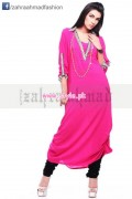 Zahra Ahmad Latest Winter Collection For Girls 2012 006