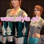Zayn Rashid Formal Wear Collection For Women 2012 002