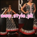 Zayn Rashid Luxury Pret 2012 Collection For Women 005