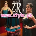 Zayn Rashid Luxury Pret 2012 Collection For Women 007