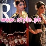 Zayn Rashid Luxury Pret 2012 Collection For Women 009