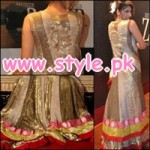Zayn Rashid Luxury Pret 2012 Collection For Women 010