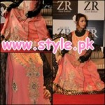 Zayn Rashid Luxury Pret 2012 Collection For Women 011