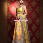 Ahmad Bilal Latest Winter Formal wear Collection 2013 005