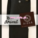 Aisha Alam Latest Winter Collection 2013 For Women 002