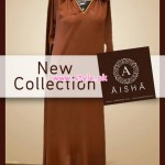 Aisha Alam Latest Winter Collection 2013 For Women 003