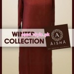 Aisha Alam Latest Winter Collection 2013 For Women 004