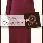 Aisha Alam Latest Winter Party Dresses 2013 006