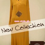 Aisha Alam Latest Winter Party Dresses 2013 007