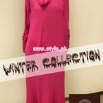 Aisha Alam Latest Winter Party Dresses 2013 008