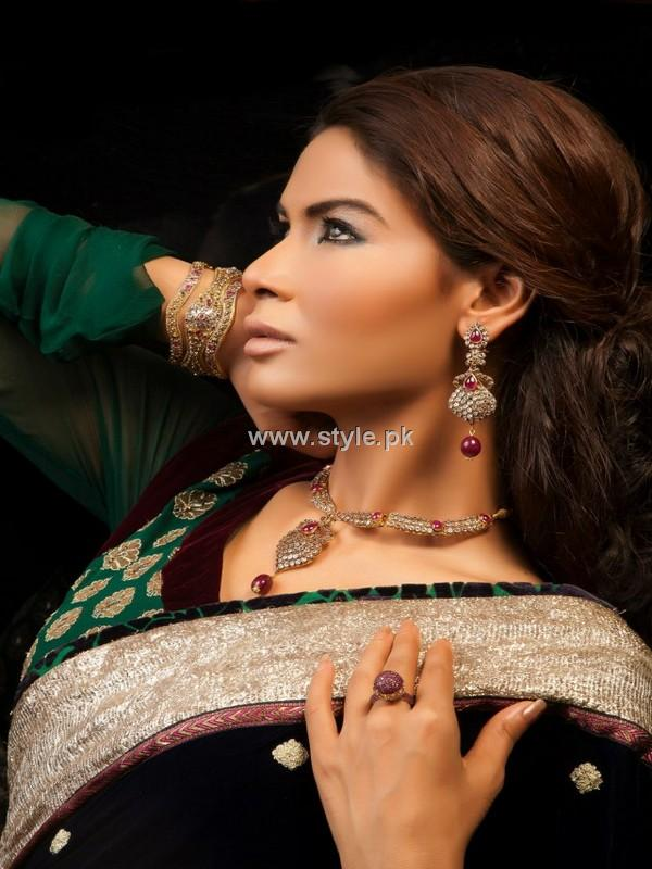 Ali Imran Jewelers New Collection 2013 for Ladies