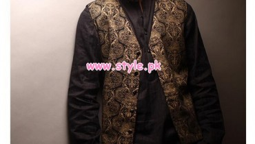 Bareeze Man Latest Winter 2012-13 Collection 009