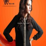 Black & White Couture Winter Collection 2012-13 003