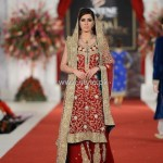 Bridal Dresses 2013 Fashion in Pakistan 001
