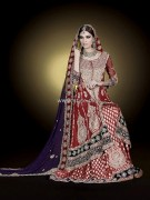 Bridal Dresses 2013 Fashion in Pakistan 002