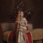 Bridal Dresses 2013 Fashion in Pakistan 005 150x150 fashion trends bridal dresses