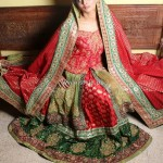 Bridal Dresses 2013 Fashion in Pakistan 006 150x150 fashion trends bridal dresses