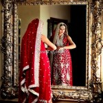 Bridal Dresses 2013 Fashion in Pakistan 007