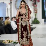 Bridal Dresses 2013 Fashion in Pakistan 009 150x150 fashion trends bridal dresses