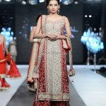 Bridal Dresses 2013 Fashion in Pakistan 011