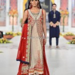 Bridal Dresses 2013 Fashion in Pakistan