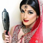 Bridal Make Up Trends 2012- 2013 001