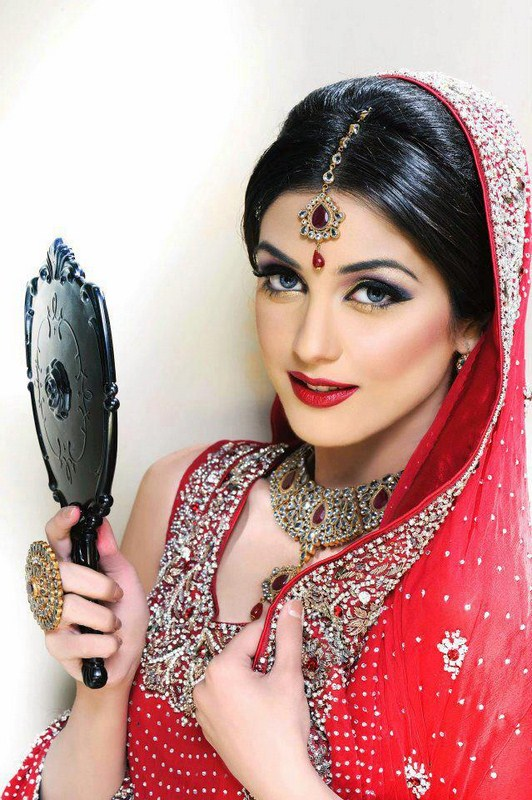 Bridal Make Up Trends 2012 2013 001 makeup tips and tutorials