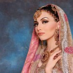 Bridal Make Up Trends 2012- 2013 002